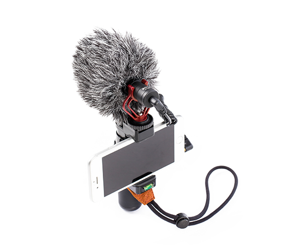 BY-MM1 Cardioid Microphone