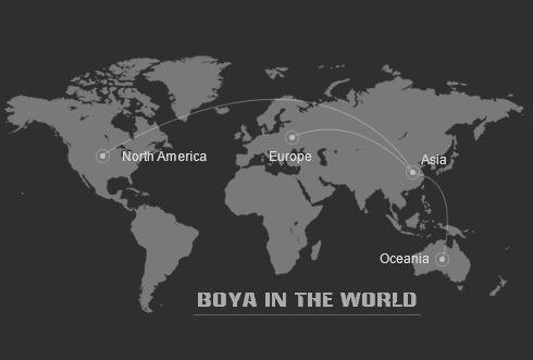 Where to  buy boya